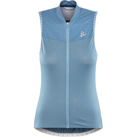 Craft Hale Glow SL Jersey Damen shore/boost